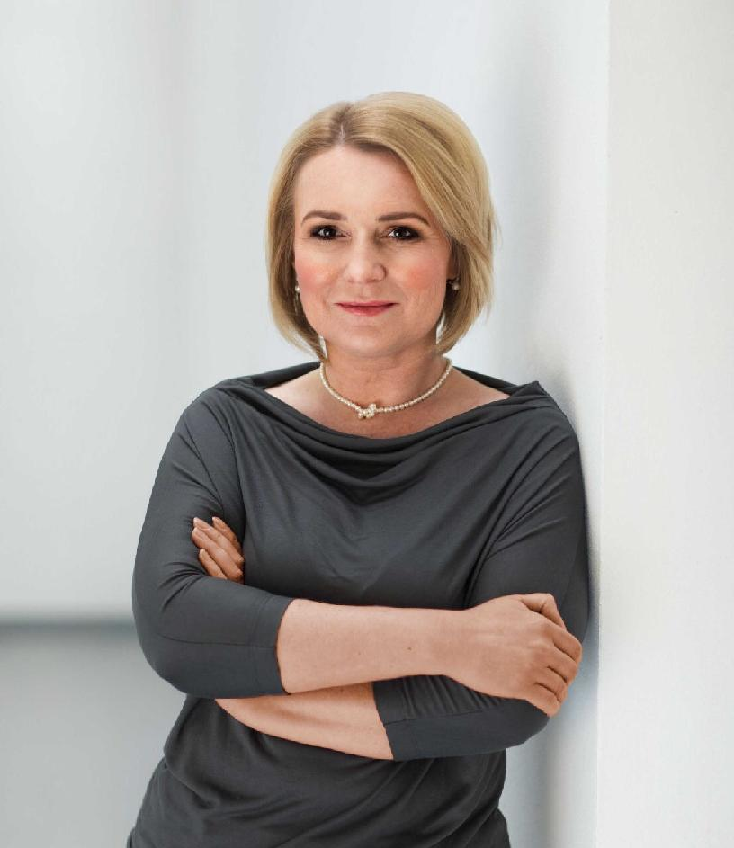 Jana Černochová