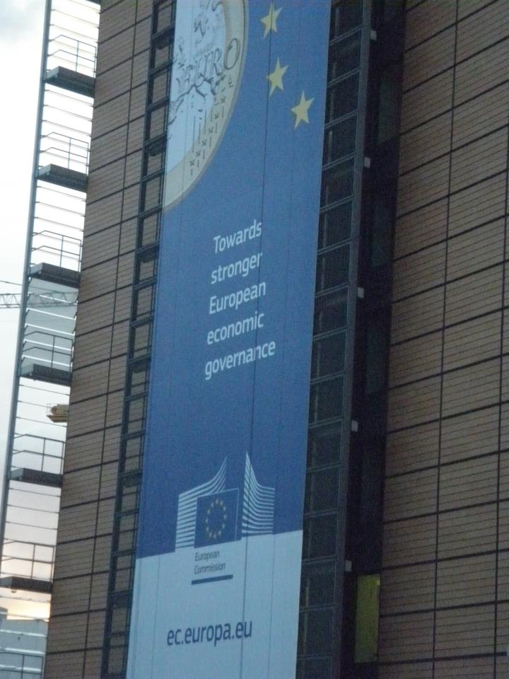 European Commission - towards stronger economic governance.