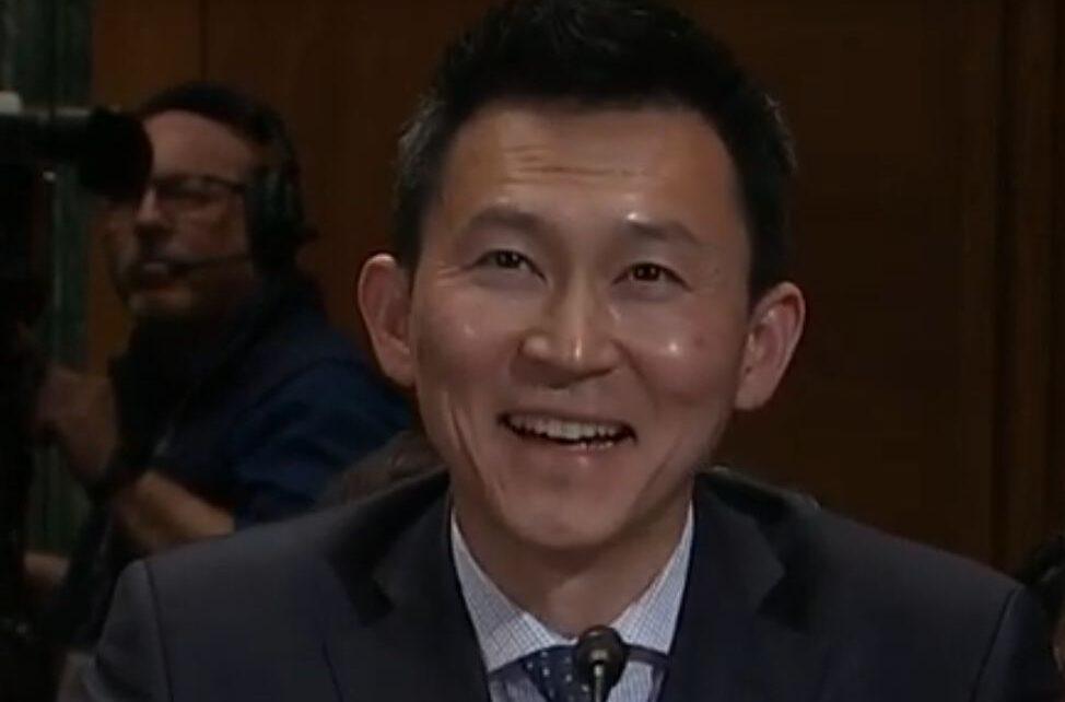 Kenneth Kiyul Lee